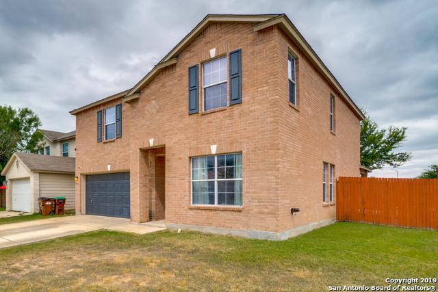 10511 Terrace Rdg, San Antonio, TX 78223 (MLS #1400879) :: BHGRE HomeCity