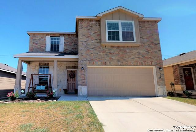 3934 Bent Grass, San Antonio, TX 78261 (MLS #1400898) :: BHGRE HomeCity