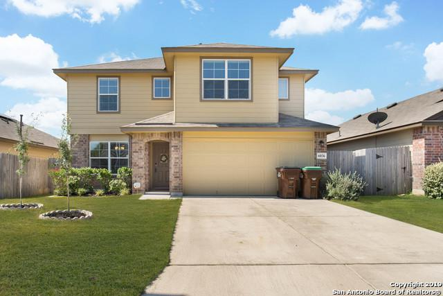 6036 Harvest Ranch, San Antonio, TX 78244 (MLS #1400901) :: Exquisite Properties, LLC