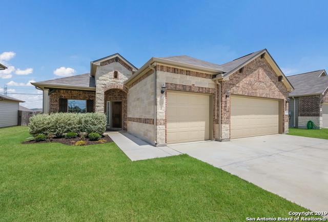 5040 Forest Oak, Schertz, TX 78108 (MLS #1400908) :: BHGRE HomeCity