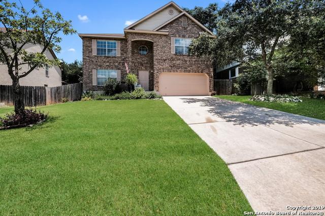 15714 Knollvista, San Antonio, TX 78247 (MLS #1400917) :: Tom White Group