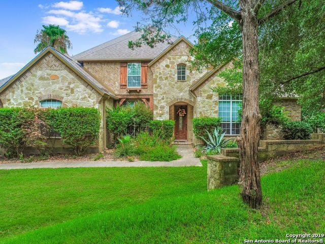 20214 Regency Run, Garden Ridge, TX 78266 (MLS #1400931) :: Vivid Realty