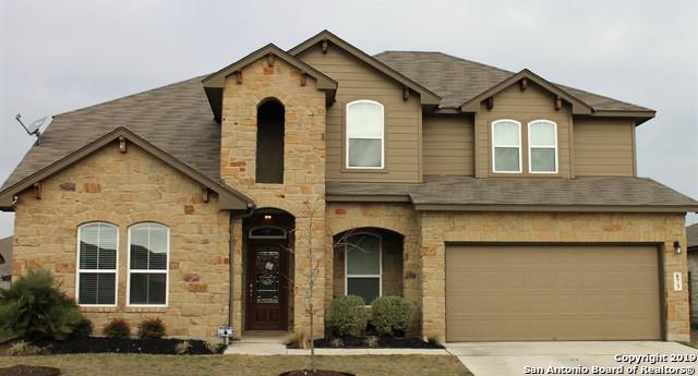 873 Cypress Mill, New Braunfels, TX 78130 (MLS #1400933) :: BHGRE HomeCity