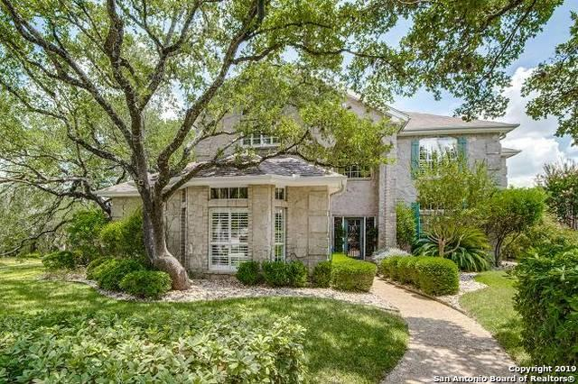 17110 Fawn Eagle, San Antonio, TX 78248 (MLS #1400935) :: Glover Homes & Land Group