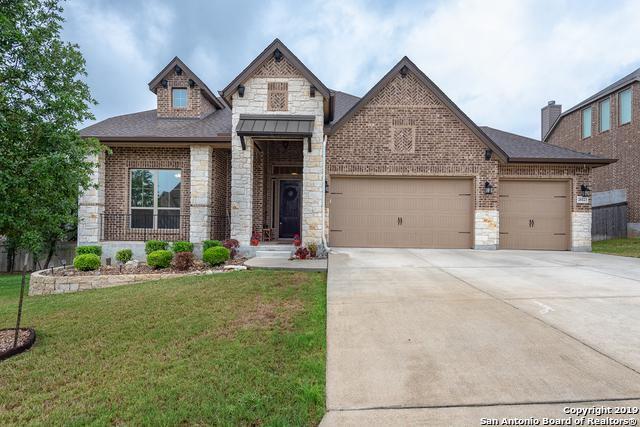 26123 Dakota Chief, San Antonio, TX 78261 (MLS #1400936) :: Exquisite Properties, LLC
