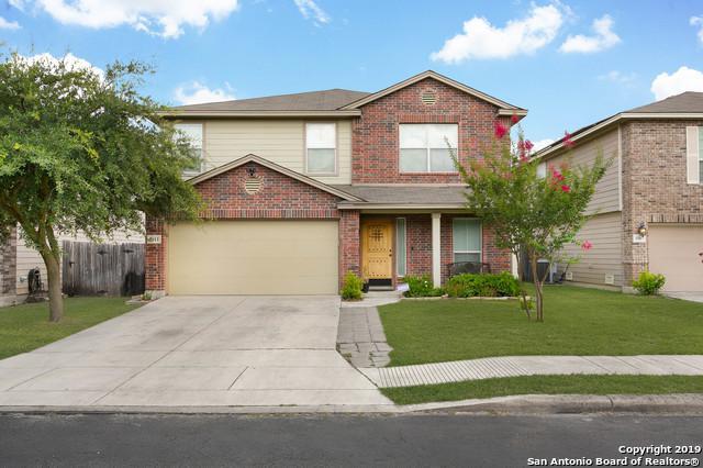 1011 Avocet, San Antonio, TX 78345 (MLS #1400947) :: BHGRE HomeCity