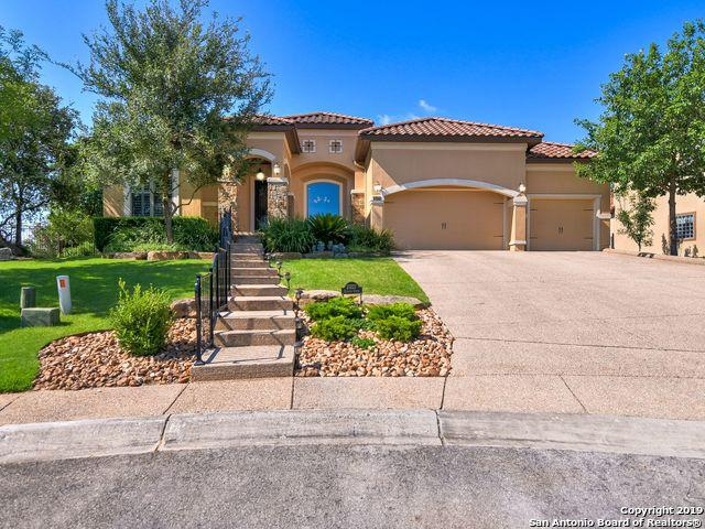 25227 Estancia Circle, San Antonio, TX 78260 (MLS #1400952) :: BHGRE HomeCity