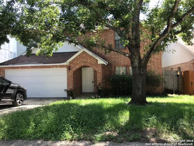 21131 Marin Hills, San Antonio, TX 78259 (MLS #1400969) :: Neal & Neal Team