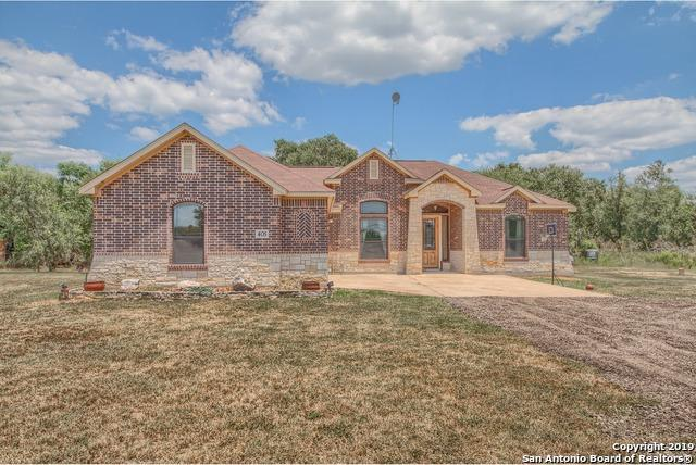 405 Falling Leaf Dr, Lytle, TX 78052 (#1400979) :: The Perry Henderson Group at Berkshire Hathaway Texas Realty