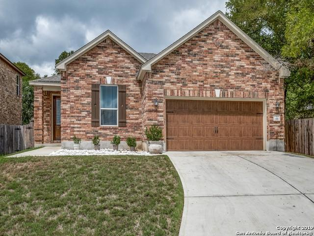 717 Cavallo Springs Cove, San Marcos, TX 78666 (MLS #1400985) :: BHGRE HomeCity