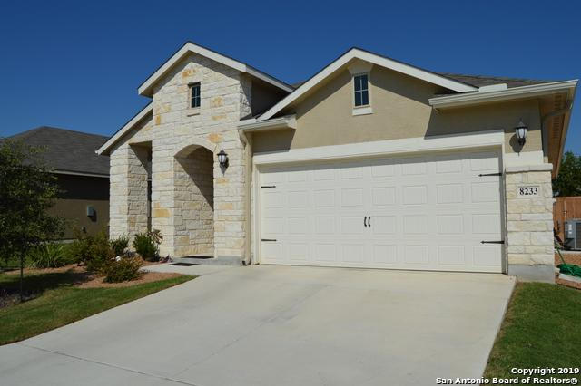 8233 Oak Harvest Dr, San Antonio, TX 78254 (MLS #1401014) :: Vivid Realty