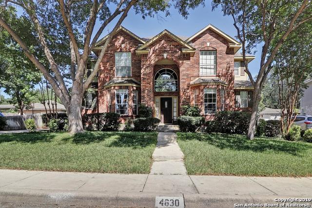 4630 Shavano Birch, San Antonio, TX 78230 (MLS #1401021) :: BHGRE HomeCity