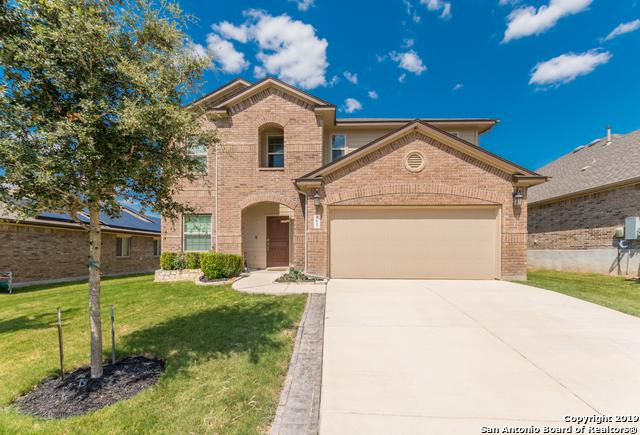 861 Sleepy River, New Braunfels, TX 78130 (MLS #1401044) :: Neal & Neal Team