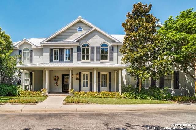 5 Thornhurst, San Antonio, TX 78218 (MLS #1401050) :: BHGRE HomeCity