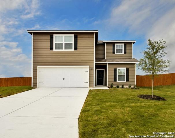 6523 Chevler Pass, San Antonio, TX 78252 (MLS #1401054) :: Berkshire Hathaway HomeServices Don Johnson, REALTORS®