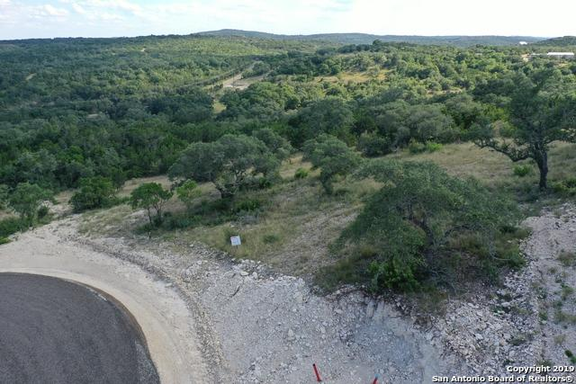 TBD Canyon Rim, Helotes, TX 78023 (MLS #1401056) :: Alexis Weigand Real Estate Group