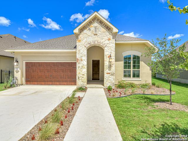 130 Gaucho, Boerne, TX 78006 (MLS #1401068) :: Exquisite Properties, LLC