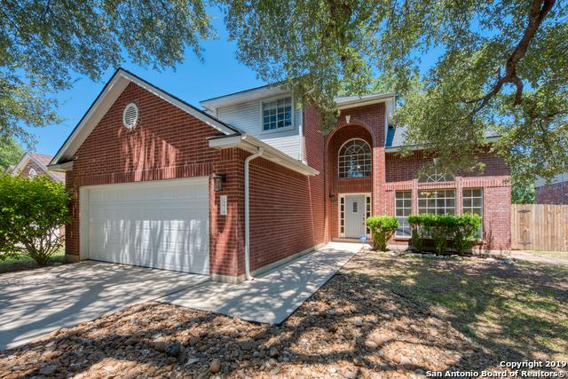 16415 Pemelm Dr, San Antonio, TX 78240 (MLS #1401085) :: Alexis Weigand Real Estate Group