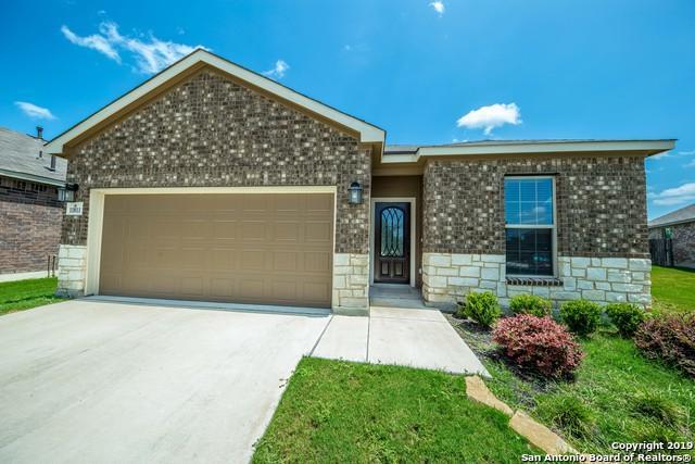 11811 Bricewood Pass, Helotes, TX 78023 (MLS #1401111) :: BHGRE HomeCity