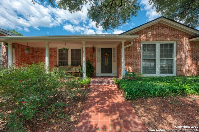 8623 Oak Ledge Dr, San Antonio, TX 78217 (MLS #1401112) :: BHGRE HomeCity