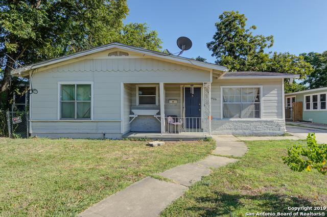 926 Lamar, San Antonio, TX 78202 (MLS #1401142) :: The Mullen Group   RE/MAX Access