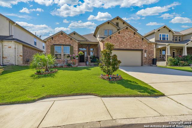 8931 Highland Star, San Antonio, TX 78254 (MLS #1401160) :: Tom White Group