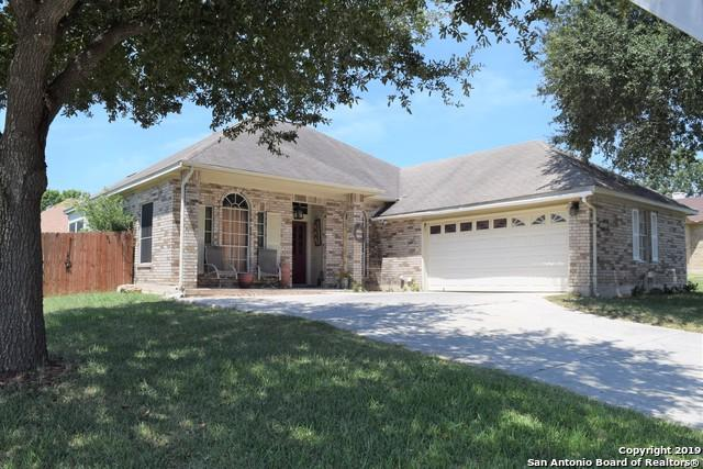 4903 Lakebend East Dr, San Antonio, TX 78244 (MLS #1401165) :: The Mullen Group | RE/MAX Access