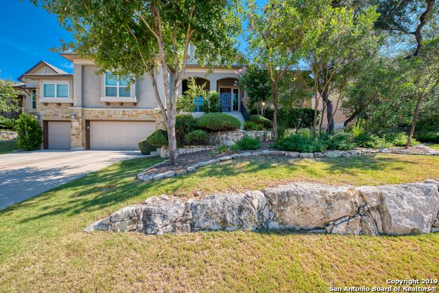 10530 Springcroft Ct, Helotes, TX 78023 (#1401169) :: The Perry Henderson Group at Berkshire Hathaway Texas Realty