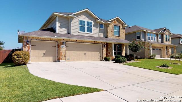 2949 Mineral Springs, Schertz, TX 78108 (MLS #1401177) :: The Mullen Group | RE/MAX Access