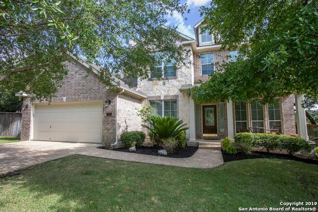 403 Eagle Trace, San Antonio, TX 78260 (MLS #1401200) :: BHGRE HomeCity