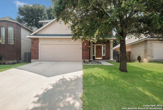20607 Gathering Oak, San Antonio, TX 78258 (MLS #1401207) :: Alexis Weigand Real Estate Group