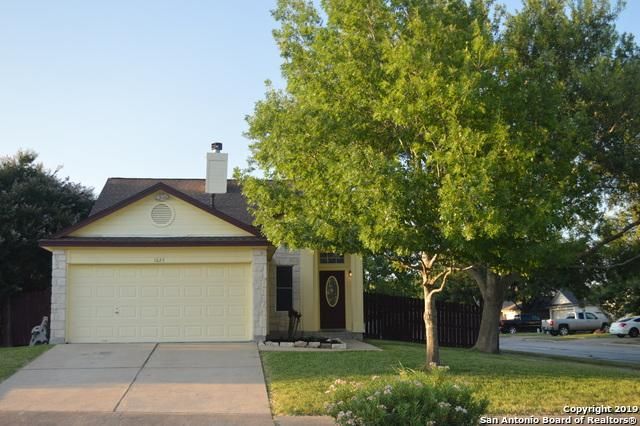 1624 Harness Race Way, Pflugerville, TX 78660 (MLS #1401230) :: BHGRE HomeCity