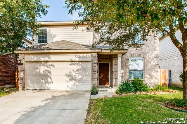 13707 Riverbank Pass, Helotes, TX 78023 (MLS #1401232) :: BHGRE HomeCity