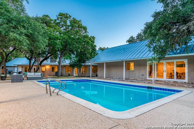 100 Village Circle, Hill Country Village, TX 78232 (MLS #1401237) :: Niemeyer & Associates, REALTORS®