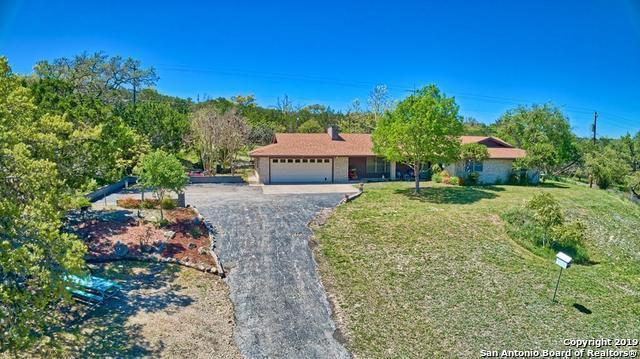2080 Medina Hwy, Kerrville, TX 78028 (MLS #1401264) :: BHGRE HomeCity