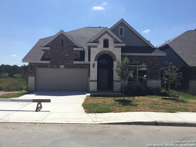 10158 Bricewood Run, Helotes, TX 78023 (MLS #1401273) :: BHGRE HomeCity