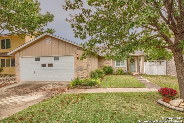 4407 Hilton Head St, San Antonio, TX 78217 (MLS #1401282) :: Berkshire Hathaway HomeServices Don Johnson, REALTORS®