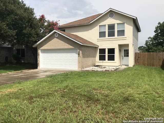 8062 Chestnut Cape Dr, Converse, TX 78109 (MLS #1401295) :: Exquisite Properties, LLC