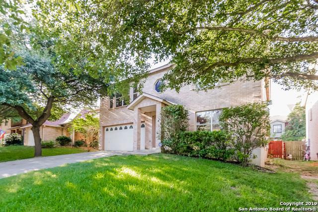 8530 Park Olympia, Universal City, TX 78148 (MLS #1401309) :: BHGRE HomeCity