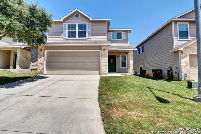 150 Palma Noce, San Antonio, TX 78253 (MLS #1401316) :: BHGRE HomeCity