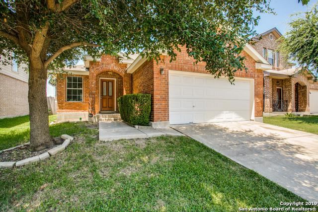 6607 Estes Flats, San Antonio, TX 78242 (MLS #1401321) :: BHGRE HomeCity
