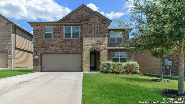 221 Heritage View, Cibolo, TX 78108 (MLS #1401347) :: Glover Homes & Land Group