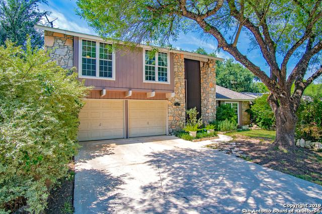 8327 Athenian, Universal City, TX 78148 (MLS #1401352) :: The Mullen Group | RE/MAX Access