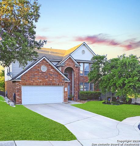 1311 Arrow Bow, San Antonio, TX 78258 (#1401392) :: The Perry Henderson Group at Berkshire Hathaway Texas Realty