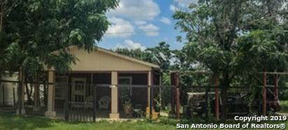 24992 Robert Jared Rd, San Antonio, TX 78264 (MLS #1401401) :: Reyes Signature Properties