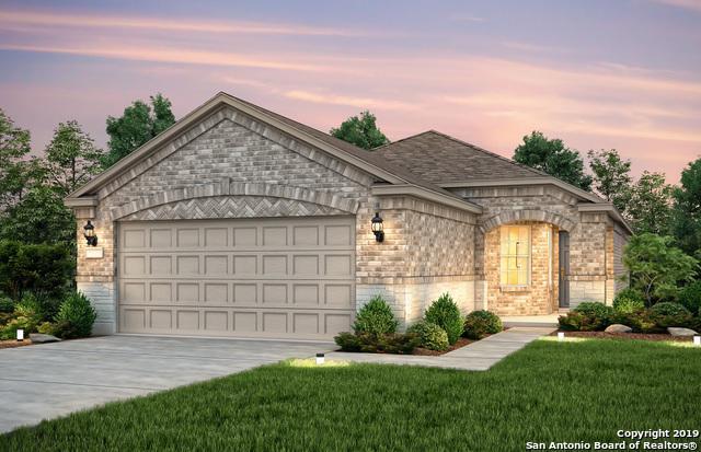 3315 Blossom Row, San Antonio, TX 78253 (MLS #1401438) :: BHGRE HomeCity