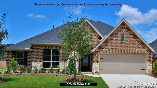 2707 Merritt Vista, San Antonio, TX 78253 (MLS #1401480) :: BHGRE HomeCity