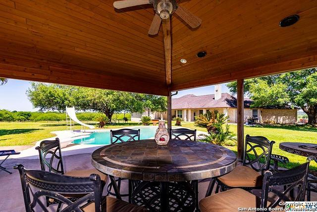 517 Fm 153, Smithville, TX 78957 (MLS #1401486) :: BHGRE HomeCity