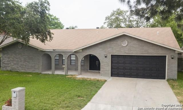 2822 Poinciana, Harlingen, TX 78553 (MLS #1401508) :: BHGRE HomeCity