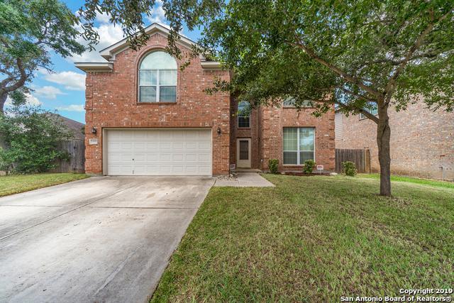 12631 Point Sound, San Antonio, TX 78253 (MLS #1401520) :: BHGRE HomeCity